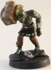 Orc Pirate Looter #1