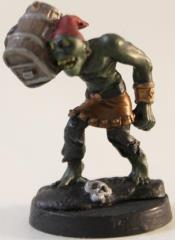 Orc Pirate Looter #2