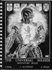 Universal Soldier, The