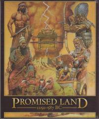 Promised Land - 1250-587 BC