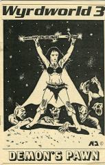 Wyrdworld #3 - Demon's Pawn