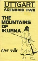 Uttgart Scenario #2 - The Mountains of Ikurna