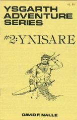 Adventure #2 - Ynisare