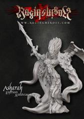 Asharah - Heroic (Anniversary Edition)