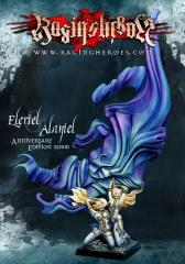 Eleriel & Alaniel - Standard Bearers (Anniversary Edition)