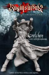 Gretchen von Konigsmark