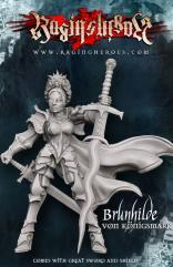 Brunhilde von Konigsmark