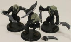 Wolfen - Bloodthirsty Predators