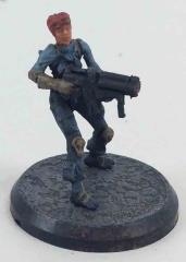 Captain H. Newton #1
