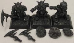 Dwarves of Mid-Nor Collection #1