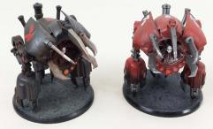 Hekat Golgoth 2-Pack #1