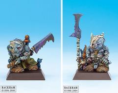 Flail Bearers of Mid-Nor #2