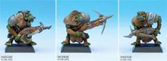 Orcs w/Crossbow