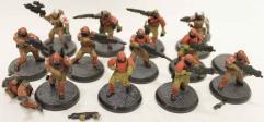 Dragonov Kommandos Collection #1