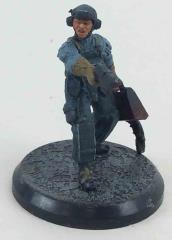 Sergeant A. Borz #1