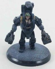 Lieutenant G. Epstone #1