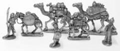 Brigands Treasure Caravan