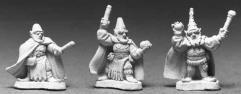 Gnome Illusionist