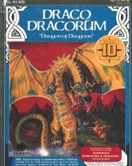 Draco Dracorum - Dragon of Dragons