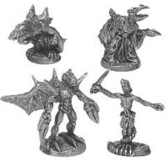Gargoyles (01-043)