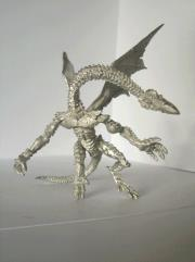 Scavenger Dragon