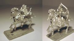 High Elven Horse Archers