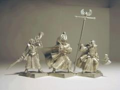 Elf Horse Archers