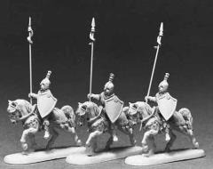 Legion of Justice Lancers