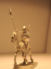 Light Skeleton Cavalry