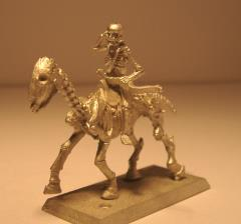 Light Horse Archers