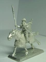 Horse Lords Lancers