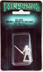 Belinda - Knight of the Light