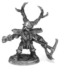Male Dwarven Lord