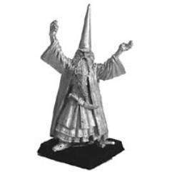 Cagliostro - Magician