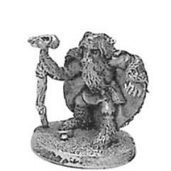 Carnak - Dwarf Shaman