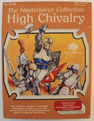 High Chivalry (Masterpiece Collection)
