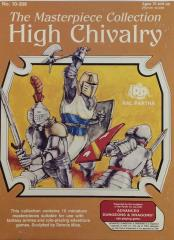 Advanced Dungeons & Dragons - The Masterpiece Collection - High Chivalry