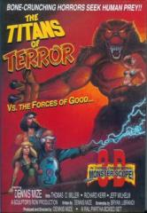 Titans of Terror, The - Vs. The Forces of Good