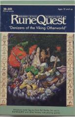 Denizens of the Viking Otherworld