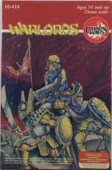 Chaos Wars - Warlords