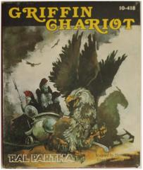 Griffin Chariot