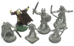 Dragonlance Heroes Collection #1