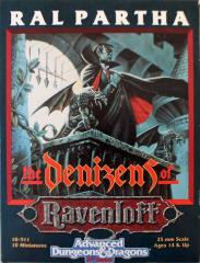 Denizens of Ravenloft, The