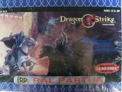 Dragon Strike Miniatures