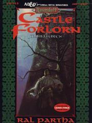 Castle Forlorn