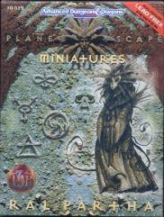 Planescape Miniatures