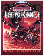 Light War Chariot