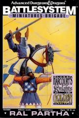 Lord Harcourt's Knights of the Golden Way