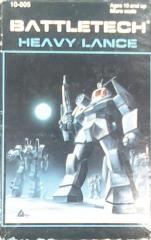 Heavy Lance