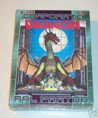 Corporate Dragon